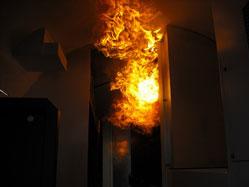 KFT Fire Trainer - Realistic Fire | Emergency | HazMat ...