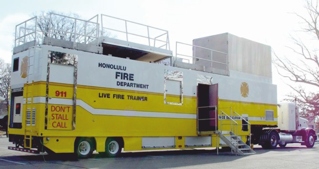 kft fire trainer realistic fire emergency hazmat training solutions. Black Bedroom Furniture Sets. Home Design Ideas